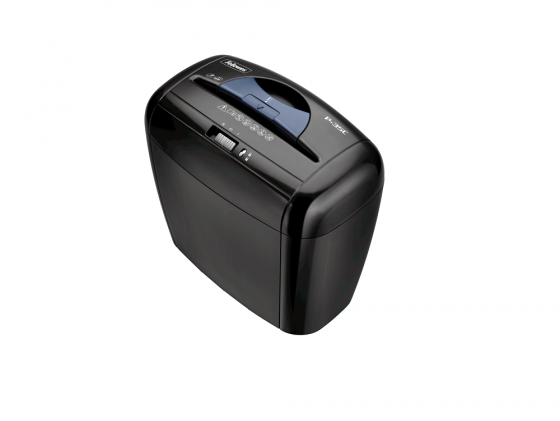 Уничтожитель бумаг Fellowes PowerShred P-35C 5листов 12л FS-3213601/CRC32136 fellowes powershred 99ci black шредер
