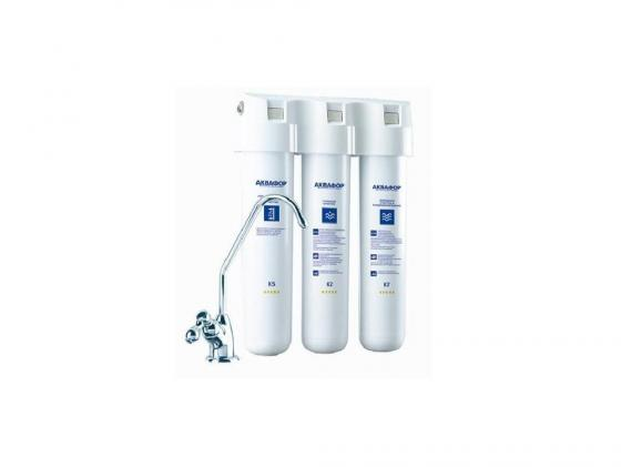 Фильтр для воды Аквафор Кристалл А исполнение 2