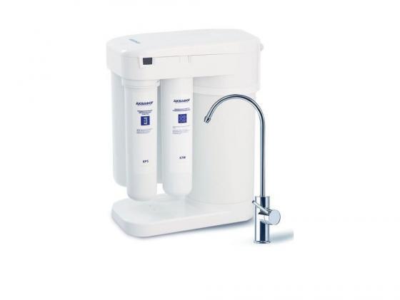Фильтр для воды Аквафор ОСМО-М050-4-Б минерализатор морион DWM-101/S