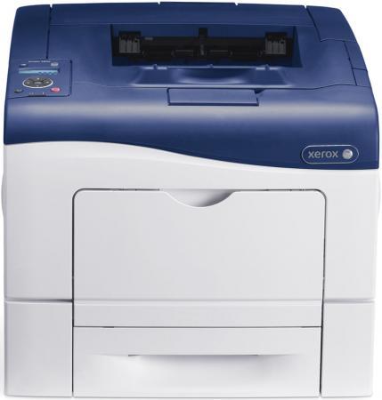 Принтер Xerox Phaser 6600V/DN цветной A4 35ppm 600x600dpi Ethernet USB