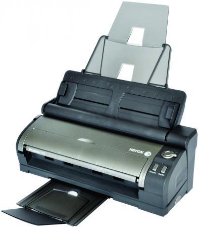 Сканер Xerox Documate 3115 протяжной CCD A4 600x600dpi 24bit 003R92566 xerox documate 3220