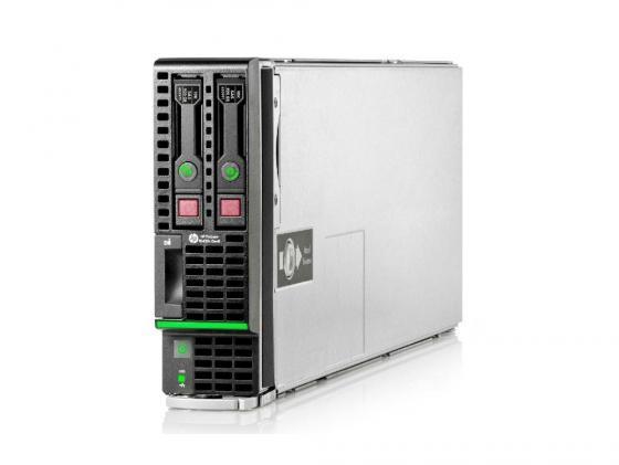 Сервер HP BL420c 668357-B21 от Just.ru