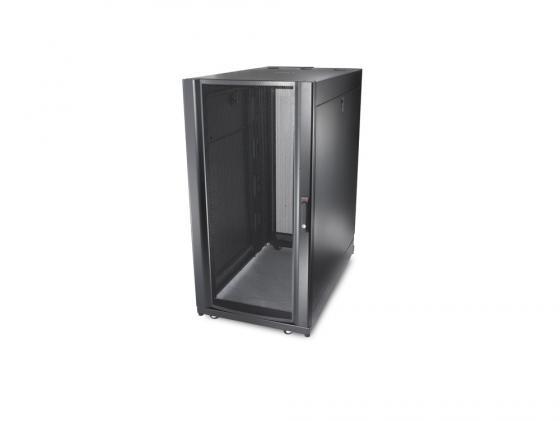 Шкаф APC NetShelter SX 24U 600ммx1070мм Deep Enclosure AR3104