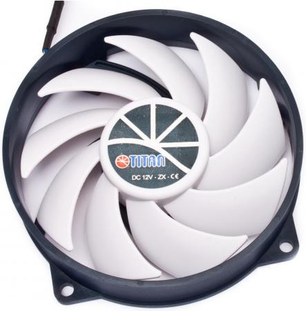 Вентилятор Titan TFD-9525H12ZP/KU(RB) 900-2600rpm 92mm PWM цена