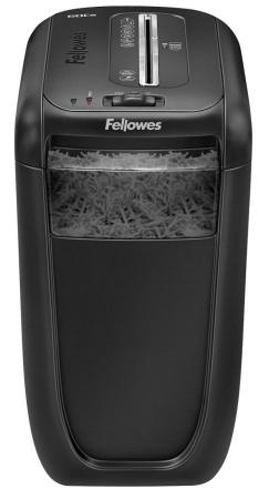 Уничтожитель бумаг Fellowes Powershred 60Cs 10листов 2л FS-4606101 fellowes powershred 79ci black шредер