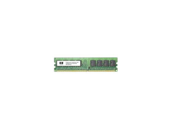 Оперативная память 8Gb (1x8Gb) PC3-10600 1333MHz DDR3 DIMM ECC Registered CL9 HP 500662-B21 цена