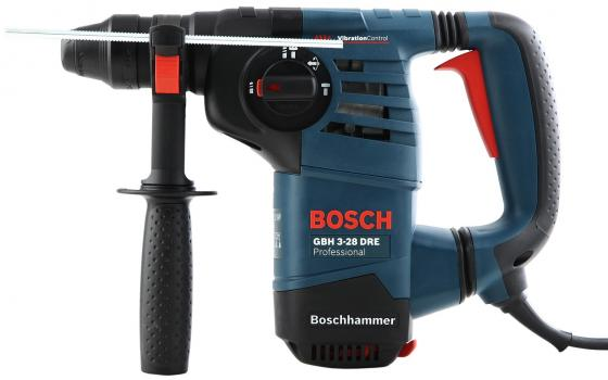 Перфоратор SDS Plus Bosch GBH 3-28 DRE перфоратор sds plus kolner krh 680h