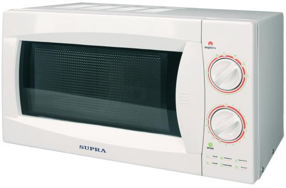 Микроволновая печь Supra MWS-2117MW 21 л белый