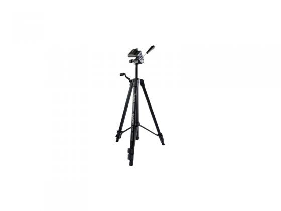 Штатив Rekam Ecopod E-134 напольный трипод до 134 см нагрузка до 3 кг черный штатив rekam ecopod e 138