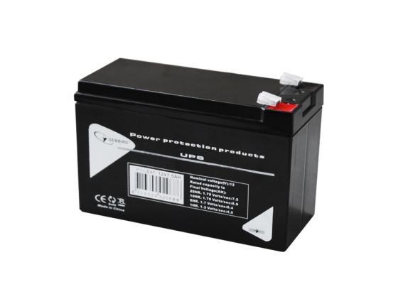 Батарея Gembird 12V7.5AH BAT-12V7.5AH стоимость
