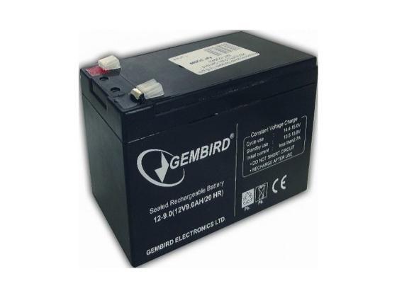 Батарея Gembird 12V9AH BAT-12V9AH стоимость