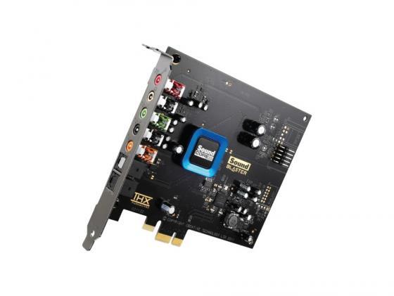 Звуковая карта PCI-E Creative SB Recon3D SB1350 oem звуковая карта asus xonar dx pci ex1