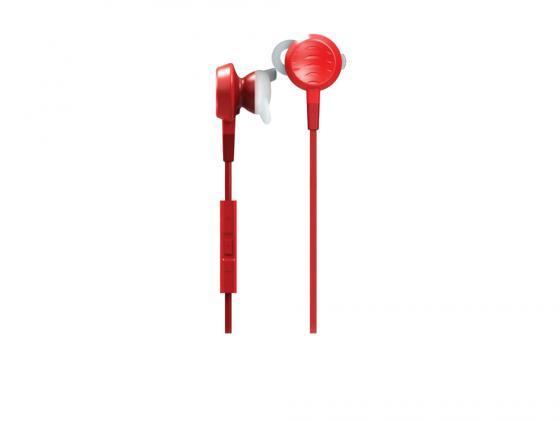 Наушники Fanny Wang FW-BUDS-RED красный для джек 3,5 fw buds red