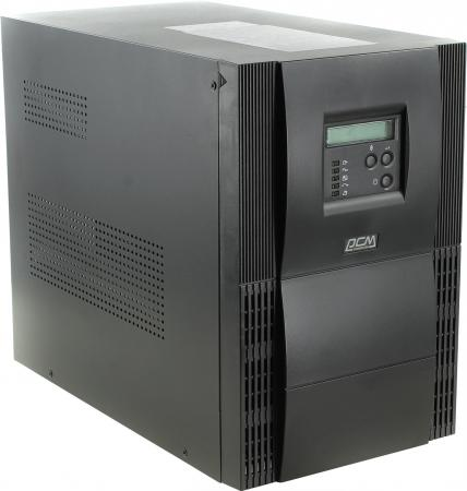 ИБП Powercom VGS-2000XL 2000VA/1800W RS232 USB 6xEURO