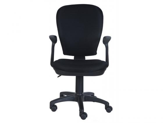 Кресло Buro CH-513AXN/#B черный JP-15-2