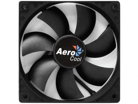 все цены на Вентилятор Aerocool Dark Force черный 120mm 4713105951332