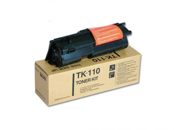 Картридж Kyocera TK-110 для FS 720 820 920 черный 6000стр