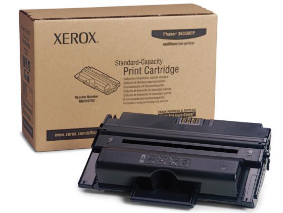 Картридж Xerox 108R00794 для Phaser 3635MFP 5000стр.