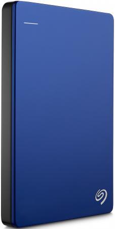 """все цены на Внешний жесткий диск 2.5"""" USB3.0 1 Tb Seagate Backup Plus STDR1000202 синий онлайн"""