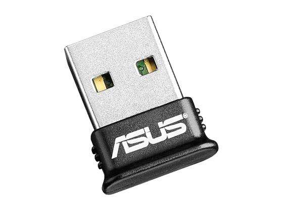 Адаптер ASUS USB-BT400 Bluetooth USB wifi usb адаптер asus usb ac56