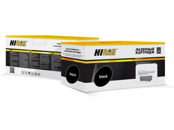 Картридж Hi-Black для HP CE410X CLJ Pro300/Color M351/M375/Pro400 Color/M451/M475 черный 4000стр картридж hp 201a cf403a magenta для clj pro m252 m277