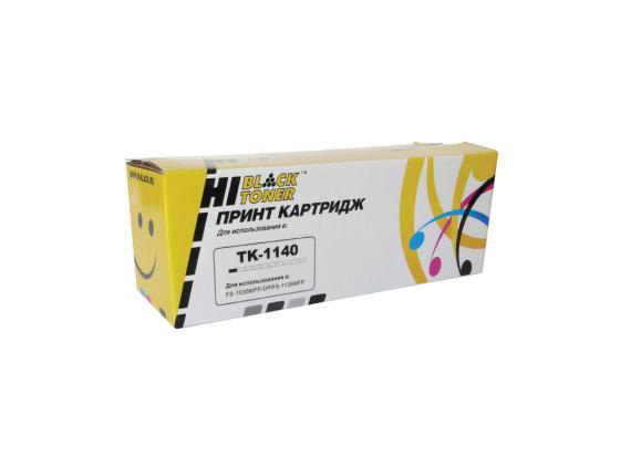 все цены на Картридж Hi-Black для Kyocera TK-1140 FS-1035MFP/DP/1135MFP 7200стр