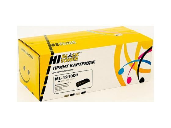 Картридж Hi-Black для Samsung ML-1210D3 ML-1210/1250/Xerox 3110 3000стр