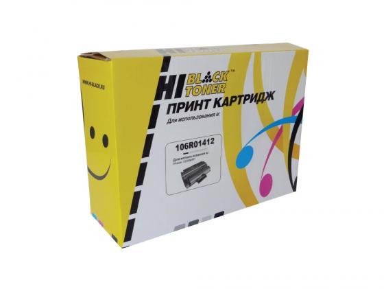 Картридж Hi-Black для Xerox 106R01412 Phaser 3300 8000стр