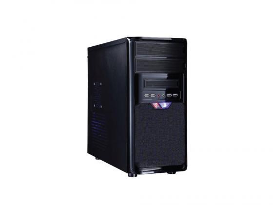 Корпус microATX Sun Pro Electronics AROMA I 450 Вт чёрный