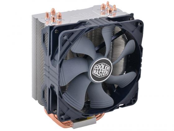 Кулер для процессора Cooler Master Hyper 212 EVO Socket 1366/1150/1155/1156/775/AM3+/FM1/FM2/FM2+/AM3/AM2+/AM2 RR-212E-16PK-R1 цена и фото