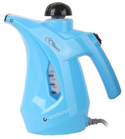 Отпариватель компактный Kromax ODYSSEY Q-413 800 Вт емкость бака 200мл синий цены онлайн
