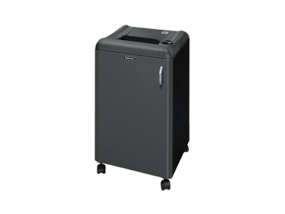 Уничтожитель бумаг Fellowes Fortishred 2250C 18 л 75лтр FS-4616101 шредер fellowes fortishred 3250smc