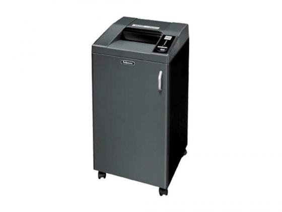 Уничтожитель бумаг Fellowes Fortishred 3250SMC 10л 100лтр FS-4617301 шредер fellowes fortishred 3250smc