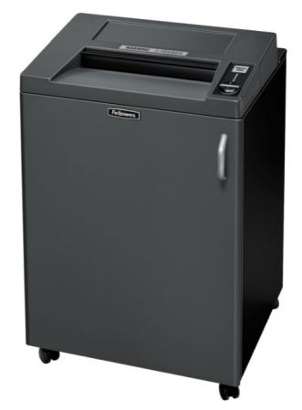 Уничтожитель бумаг Fellowes Fortishred 4850C 30 л 165лтр FS-4619101 шредер fellowes fortishred 3250smc