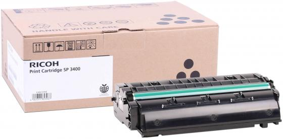 Картридж Ricoh тип SP3400HE черный 406522