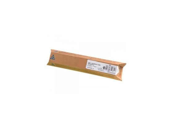 Картридж Ricoh тип MP C2551HE голубой 841505 842064