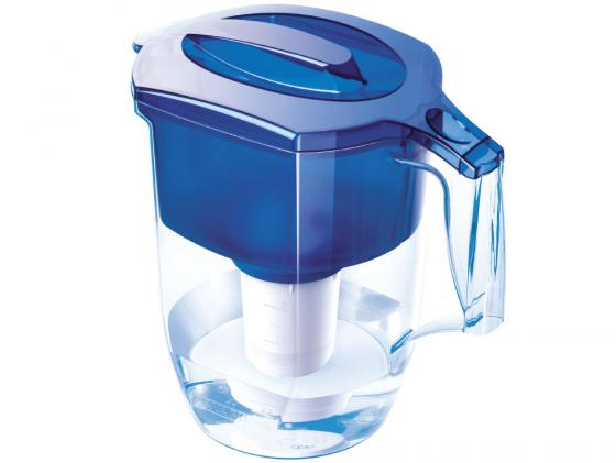 Фильтр для воды Аквафор ГАРРИ кувшин синий цена и фото