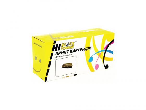 Картридж Hi-Black для Kyocera TK-3100 FS-2100D/2100DN 12500стр