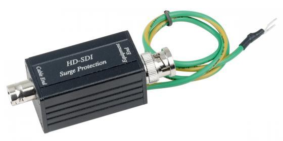Устройство грозозащиты SC&T SP007 HD-SDI для цепей передачи видеосигналов формата HD-SDI/3G-SDI