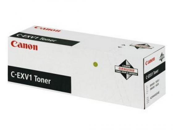 Тонер Canon C-EXV1 для IR-5000/6000 черный 35000 страниц compatible new cleaning blade for canon ir 5000 6000 5020 5570 6570 5055 5065 5070 5 pcs per lot