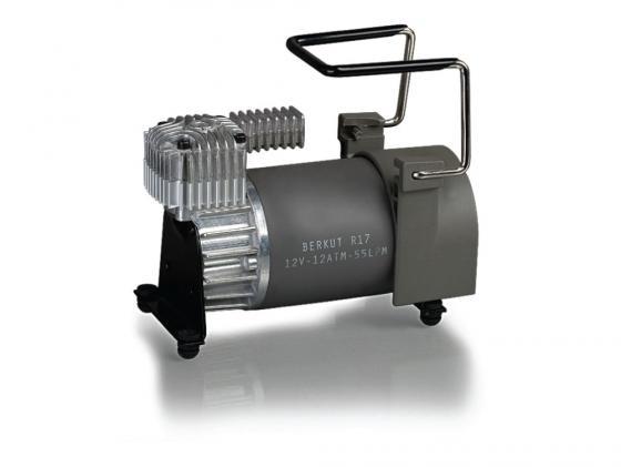 Автомобильный компрессор Berkut R17 компрессоры автомобильные berkut r17