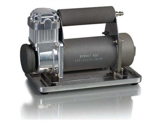 цены Автомобильный компрессор Berkut R20