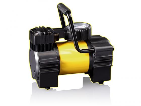 Автомобильный компрессор Качок К90 автомобильный компрессор качок к90 led