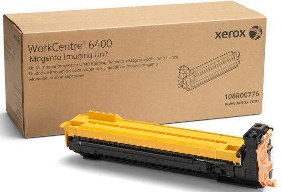 Фотобарабан Xerox 108R00776 для WC 6400 пурпурный 30000стр