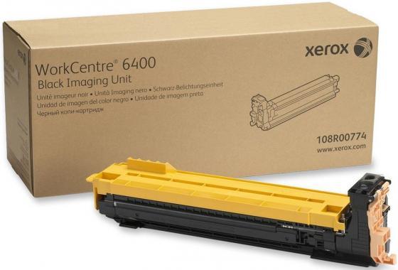 Фотобарабан Xerox 108R00774 для WC 6400 черный 30000стр