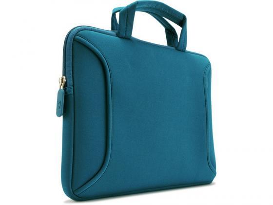Сумка для ноутбука 10.6 Case Logic LNEO-10B неопрен синий