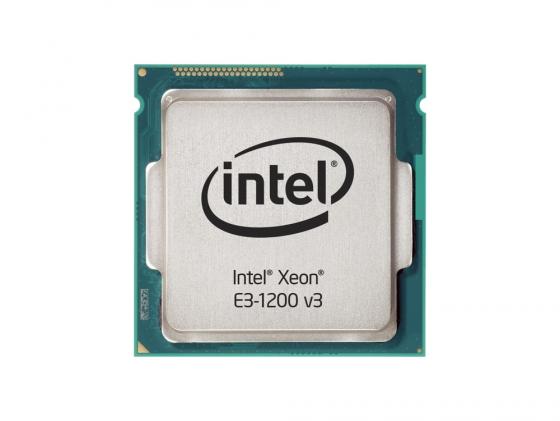 Процессор Intel Xeon E3-1225v3 3.2GHz 8M LGA1150 OEM процессор intel xeon e5345 cpu 2 33g 8m