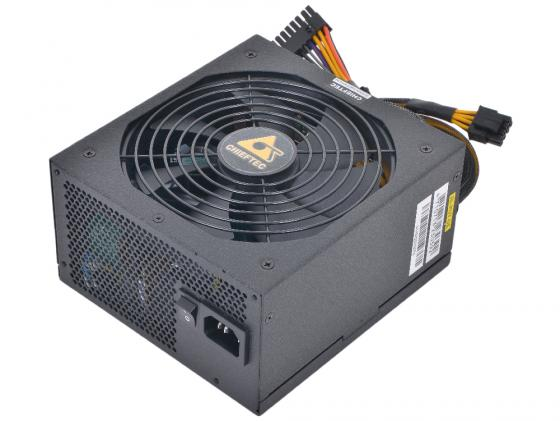 Блок питания ATX 1000 Вт Chieftec GPM-1000C блок питания atx 1250 вт chieftec gpm 1250c