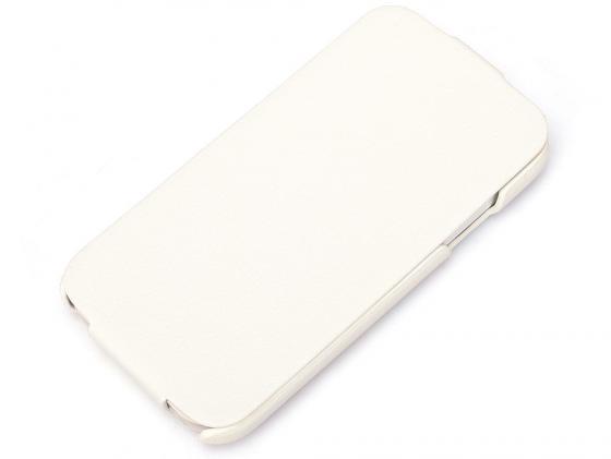 Чехол Tutti Frutti ROY TF120202 для Samsung Galaxy S4 белый tutti frutti smart skin чехол для samsung tab 3 8 0 white