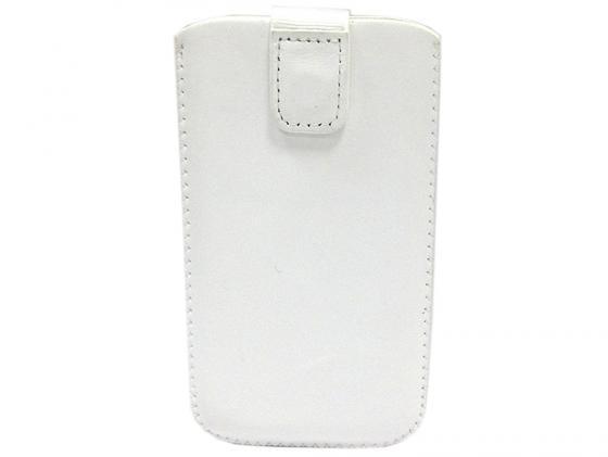 Чехол Tutti Frutti POC TF011402 универсальный белый 115x59x11 tutti frutti smart skin чехол для samsung tab 3 8 0 white